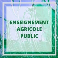enseignement agricole eap