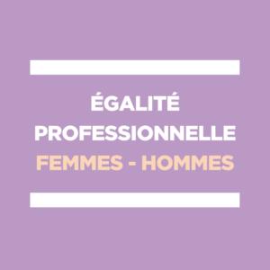 égalité professionnelle : Plan national d'action pour l'égalité professionnelle entre les femmes et les hommes