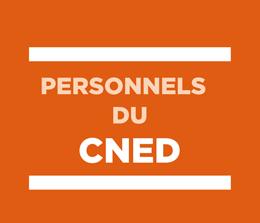 Personnels du CNED