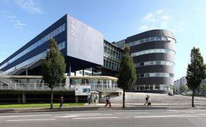 Université Bretagne Occidentale UBO