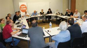 seminaire - recherche et politiques publiques - les premiers mois de JM Blanquer