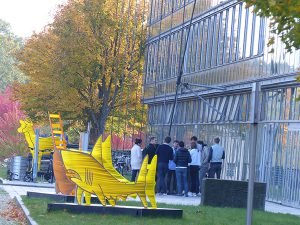 extension des horaires d'ouverture des bibliothèques : les revendications du Sgen-CFDT