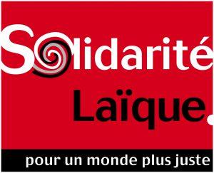 Solidarité Laïque logo