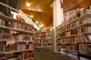 bibliothèques - SGEN CFDET