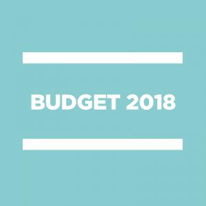 Financement public de la recherche - Budget 2018 ESRI