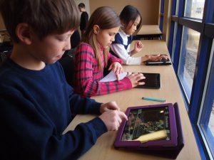 Numérique à l'école - EdTech : de quoi parle-t-on ?