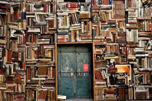 personnels des bibliothèques SGEN-CFDT