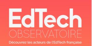 Observatoire de l' EdTech