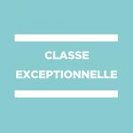 classe exceptionnelle : une note de service ministérielle assouplit les conditions pour certains personnels