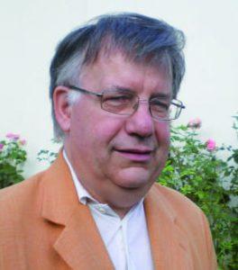 Bruno Poucet, regard d'un historien de l'éducation sur l'évolution de l'identité professionnelle des enseignants