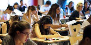 Réforme du Baccalauréat : l'analyse des personnels d'encadrement