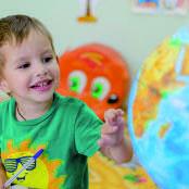 école maternelle : les revendications du Sgen-CFDT