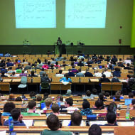 reconnaissance de la mission d'enseignement dans l'Enseignement supérieur et la recherche