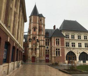 Colloque d'Amiens : des propositions qui résonnent encore aujourd'hui...