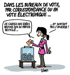 élections CAPA Agrégés Sgen-CFDT
