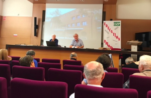 éducation prioritaire et autonomie des écoles et établissements - Journée de l'OZP