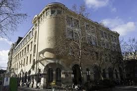 École Duperré, Paris