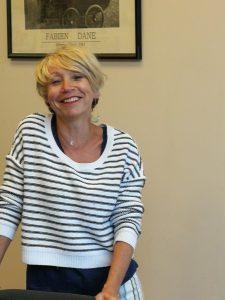 Entretien avec Françoise Sturbaut, présidente de l'association Éducation et Devenir