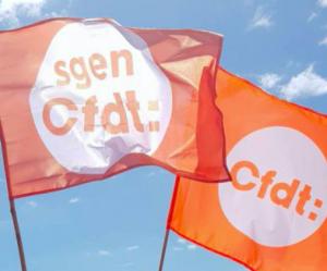 enquête télétravail Sgen-CFDT