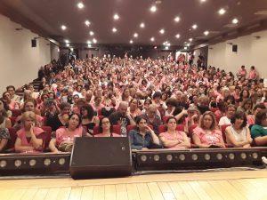 5 juin 2018 : mobilisation des personnels des CIO et Dronisep