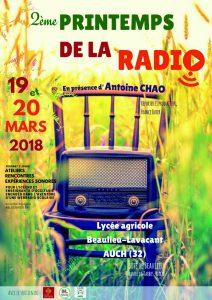 La webradio « A BLOC Radio » lauréate du concours Médiatiks