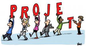 projet EPS