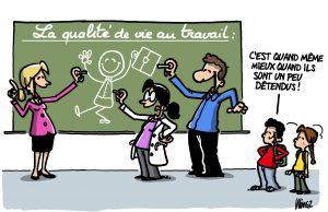 profession de foi professeur·es des écoles