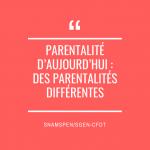 colloque snamspen-sgen-cfdt 2018 parentalité
