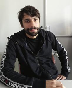 Mathieu Néhémie