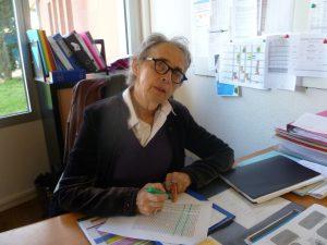 CPE en Lycée Professionnel Marie-Christine Ampoulange