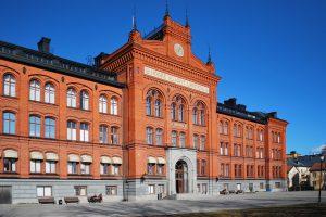 Gymnasium Suède- l'organisation du lycée en Suède