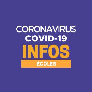 Covid-19 : les annonces ministérielles et priorités à respecter
