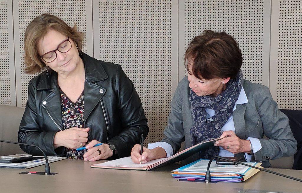 Signature du protocole RH JS EN - Le transfert des personnels Jeunesse et Sports à l'Éducation nationale est reporté au 1er janvier 2021