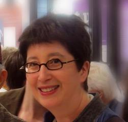 Fatima Zéanti assistante ingénieure Paris 8