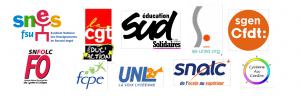 Épreuves orales anticipées de français : lettre commune adressée au ministre de l'Éducation nationale