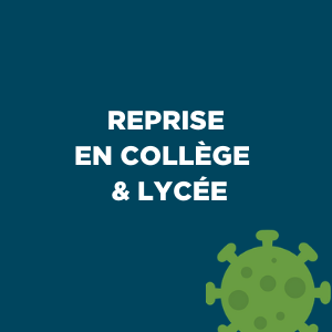 Reprise en collège et lycée et vie scolaire : Les réponses à cinq questions clés pour les CPE