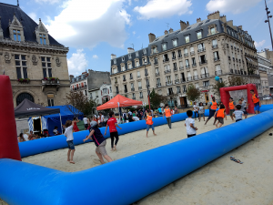200 millions d'euros pour des loisirs éducatifs et sportifs cet été : un geste fort