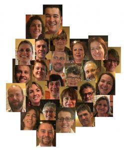 Professeur des écoles, certifié, agrégé, PLP, agrégé, CPE, personnel de direction Stagiaire en 2020