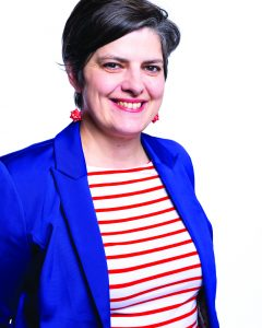 CIO Elodie Girardet