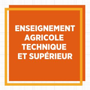 Budget 2021 : enseignement technique agricole et budget global