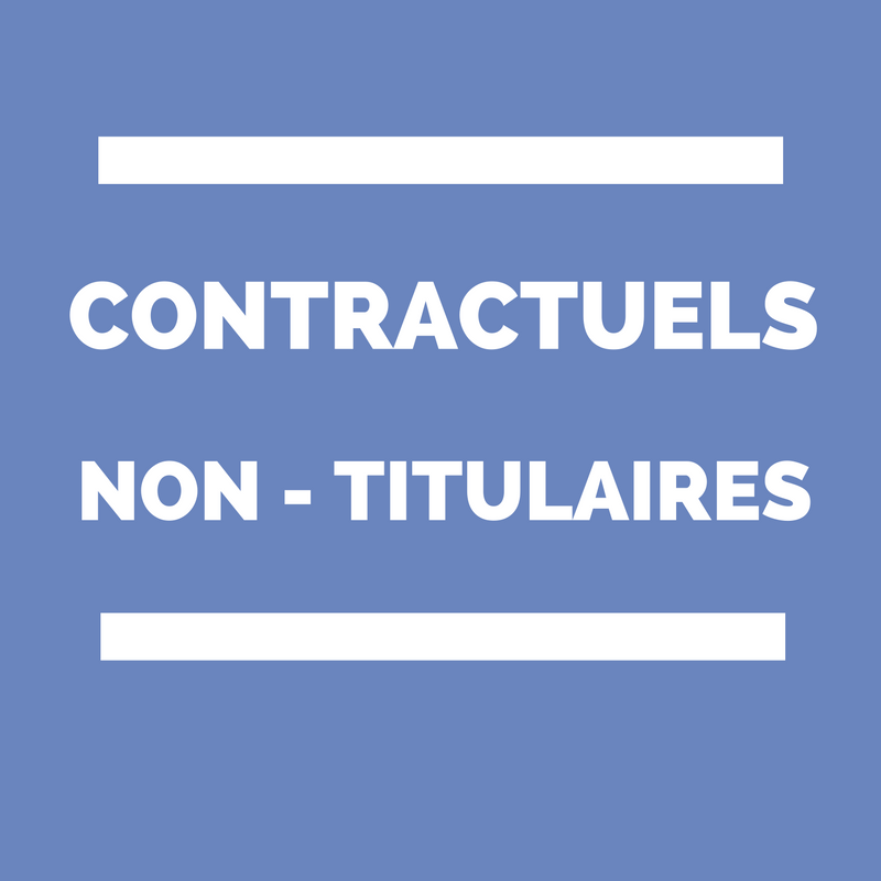 2d contractuels enseignants nouvelle grille indiciaire - Grille indiciaire des ingenieurs territoriaux ...