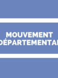 mouvement départemental