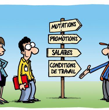 MUTATIONS PROMOTIONS