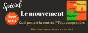 mouvement aquitaine