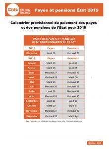 Baisse Du Salaire Des Fonctionnaires