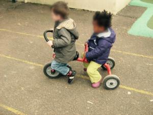 Inclusion scolaire d'enfants porteurs de handicap #EcoleInclusive