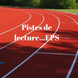 EPS, pistes de lecture, octobre 2020
