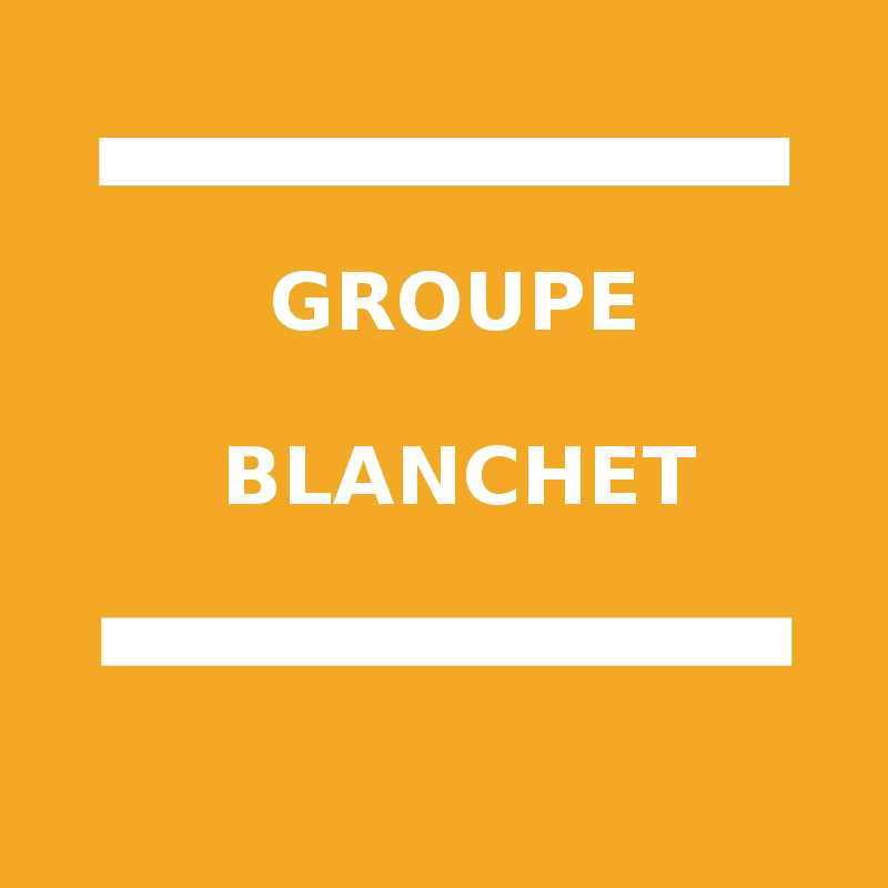 groupe blanchet
