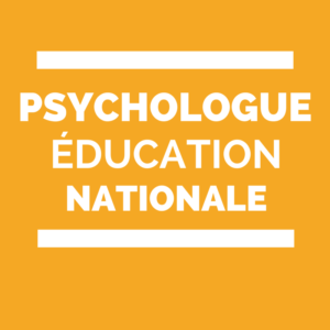 Psychologues de l'éducation nationale