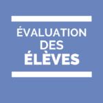 Evaluations CP-CE1 c'est toujours non !